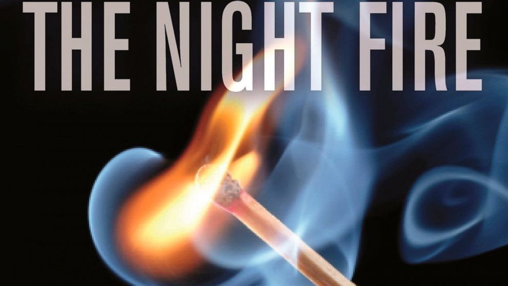 "Review: Bosch and Ballard combine forces in ""The Night Fire"""