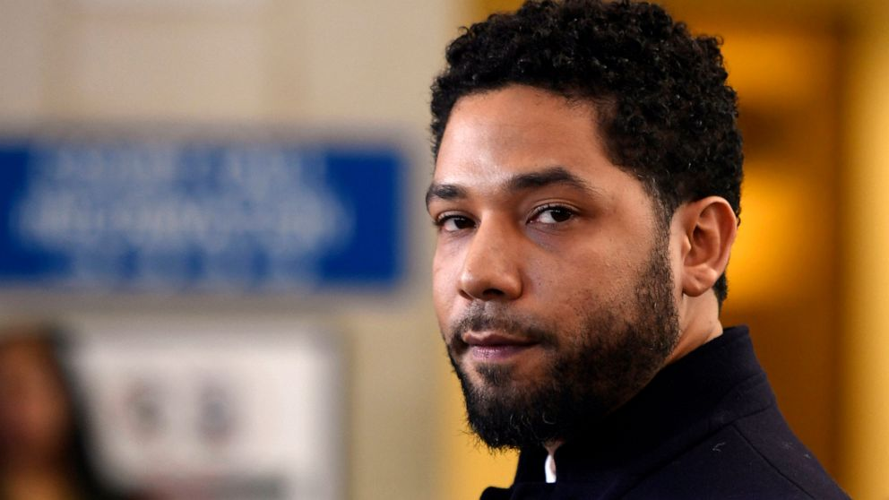 ABC News Jussie Smollett to make 1st court appearance on new charges thumbnail