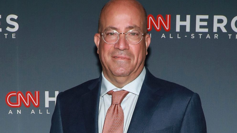 Hot news cycle leads CNN to best ratings in 40 years thumbnail