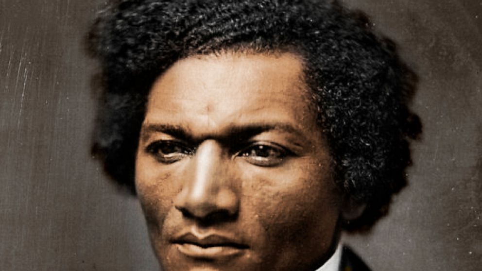 """This cover image released by Simon & Schuster shows """"Frederick Douglass: Prophet of Freedom,"""" by David W. Blight, winner of the Pulitzer Prize for History. (Simon & Schuster via AP)"""