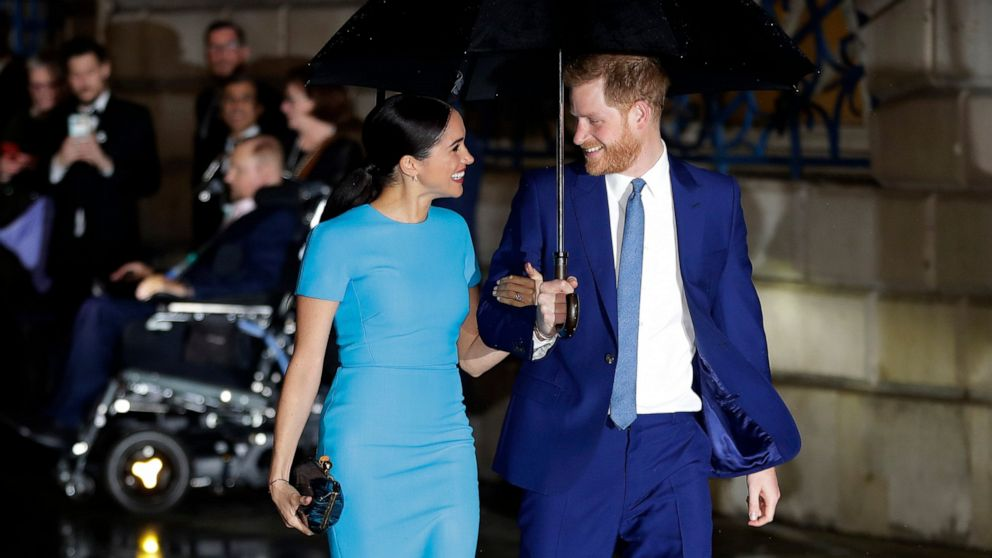 new book aims to portray real prince harry and meghan abc news portray real prince harry and meghan
