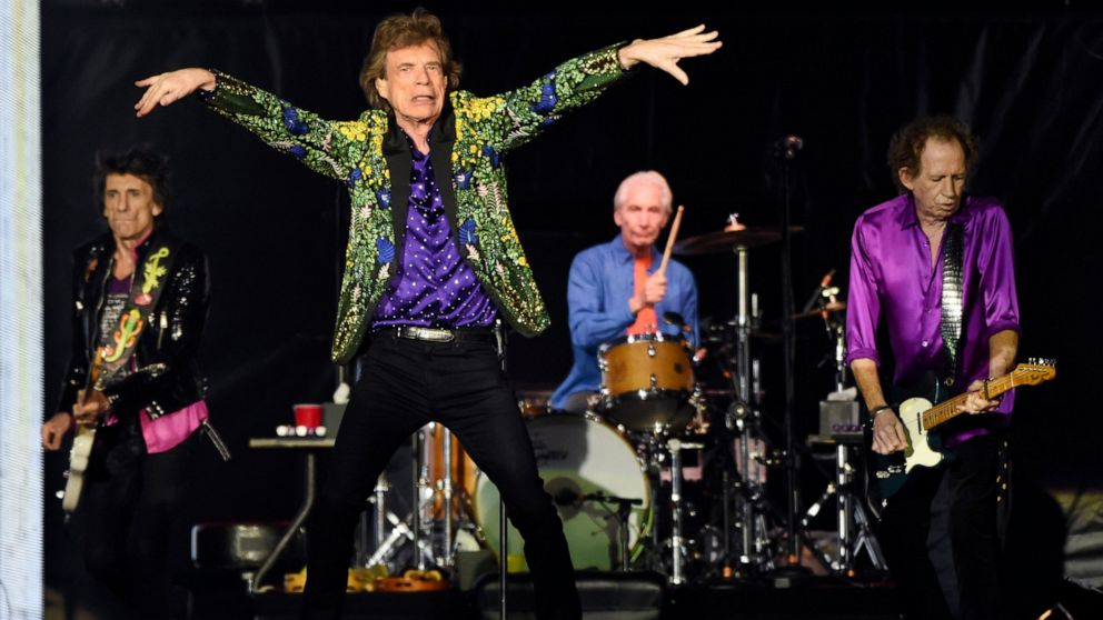Rolling Stones to release unheard tracks from 1973 album thumbnail