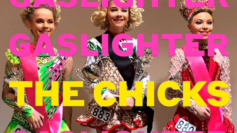 With new title and album, The Chicks' voices ring loud once more thumbnail
