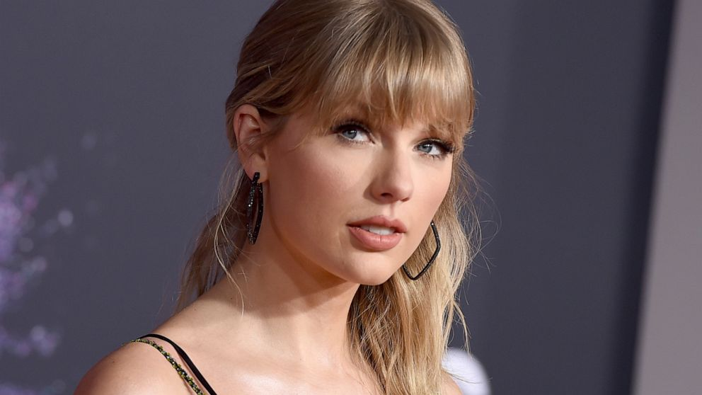 Taylor Swift Donates 1 Million To Tennessee Tornado Relief Abc News