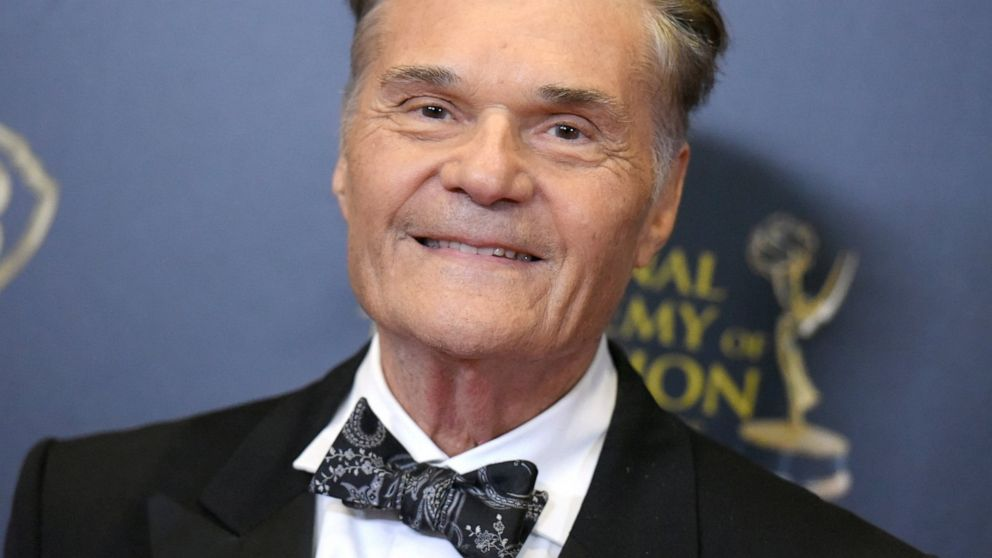 Fred Willard, the comedic improv-style actor, has died at 86 thumbnail