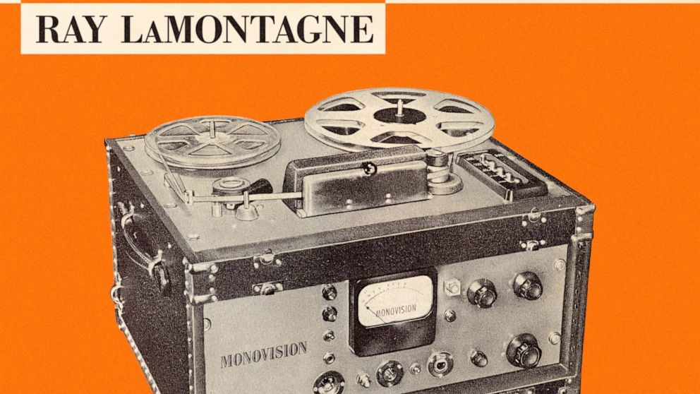 Review: One-musician show by Ray LaMontagne on 'MONOVISION' thumbnail