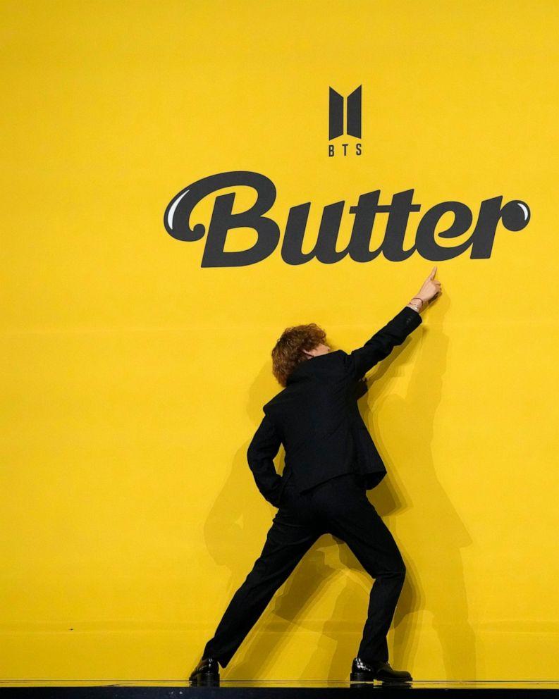 K pop sensation BTS releases new summer single 'Butter'   ABC News