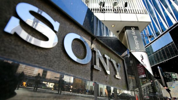 Sony returns to profit on game software, Spotify gains