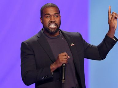 Kanye West breaks with Trump, claims 2020 run is not a stunt