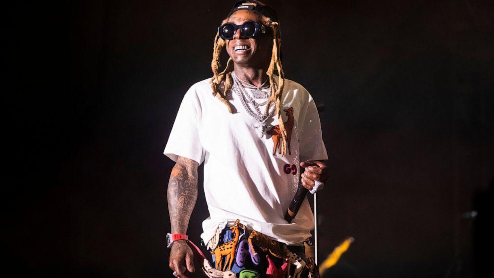 Verletzungen gemeldet, die in stampede bei Lil Wayne ' s Musik-festival