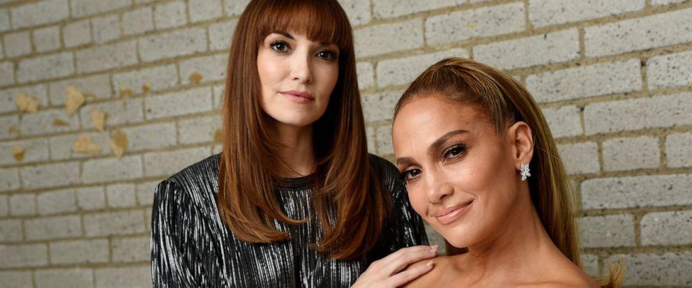 Lorene Scafaria, Jennifer Lopez