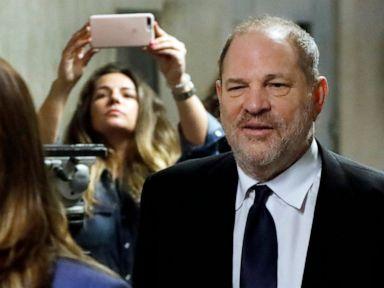 Weinstein overhauling legal team as trial looms in 60 days