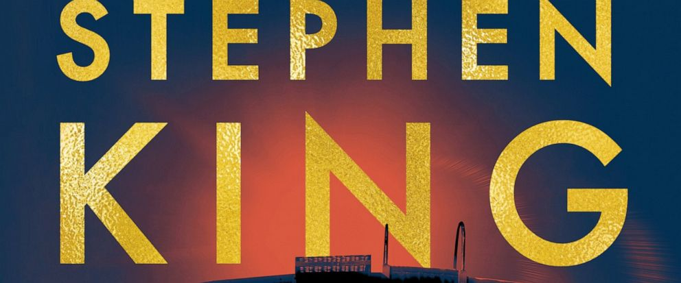 """This cover image released by Scribner shows """"The Institute"""" by Stephen King. The novel will be released on Sept. 10. (Scribner via AP)"""
