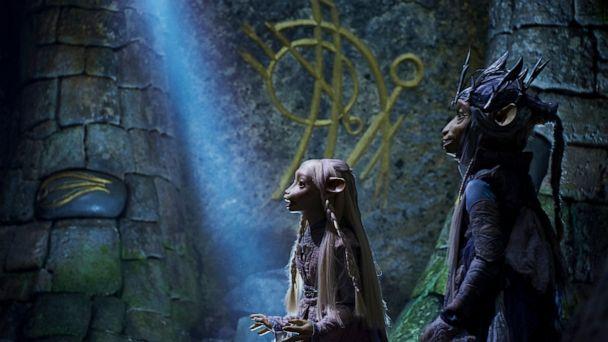 Netflix offers fans a faithful return to 'The Dark Crystal'