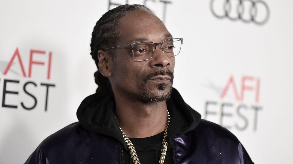 Gayle King akzeptiert Snoop Dogg ' s Entschuldigung für die rant über Kobe