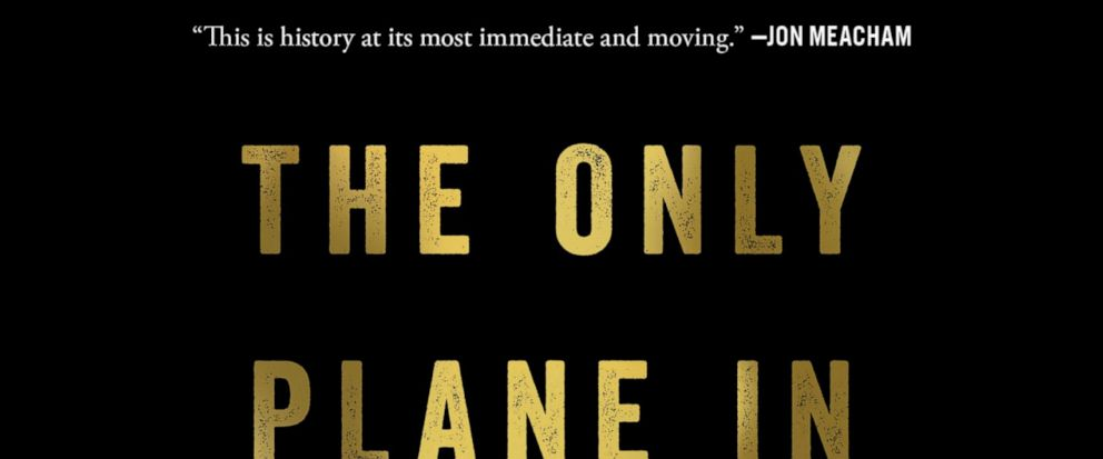 """This cover image released by Avid Reader Press shows """"The Only Plane in the Sky: An Oral History of 9/11,"""" by Garrett M. Graff. (Avid Reader Press via AP)"""