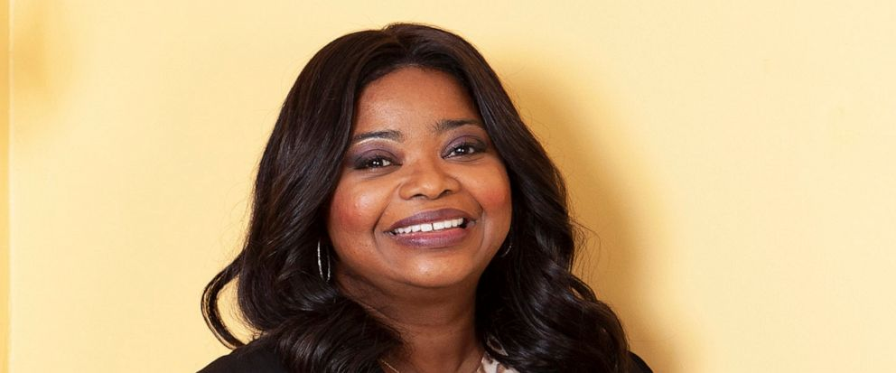 Octavia Spencer like you've never seen her before in 'Ma ...