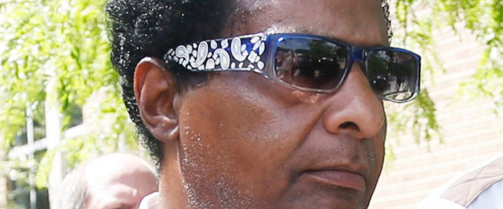 Alfred Jackson, half-brother of late rock star Prince, dies