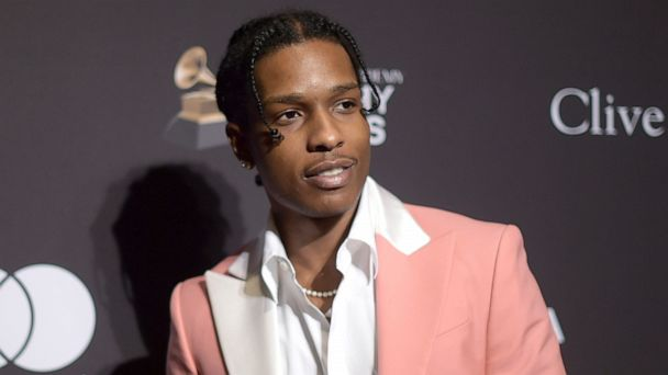 Swedish prosecutor won't appeal A$AP Rocky verdict