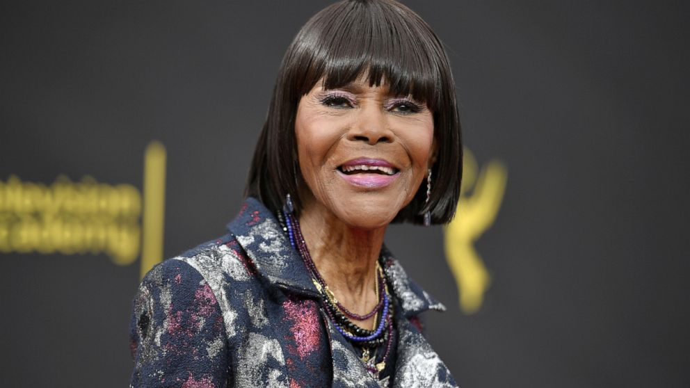 Cicely Tyson, functional and pioneering actor, lifeless at 96