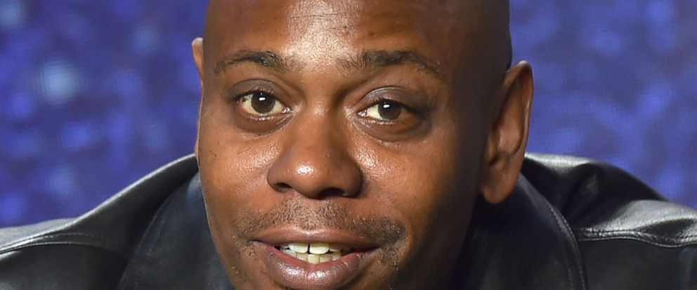 Dave Chappelle
