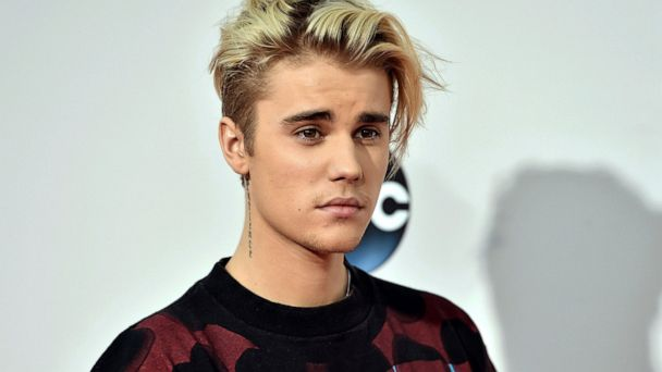 Justin Bieber working with YouTube on 'top secret project'