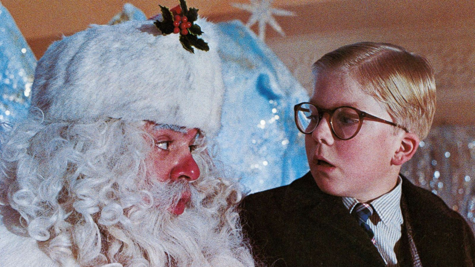 peter billingsley from child actor in a christmas story to hollywood power player abc news - The Christmas Box Cast