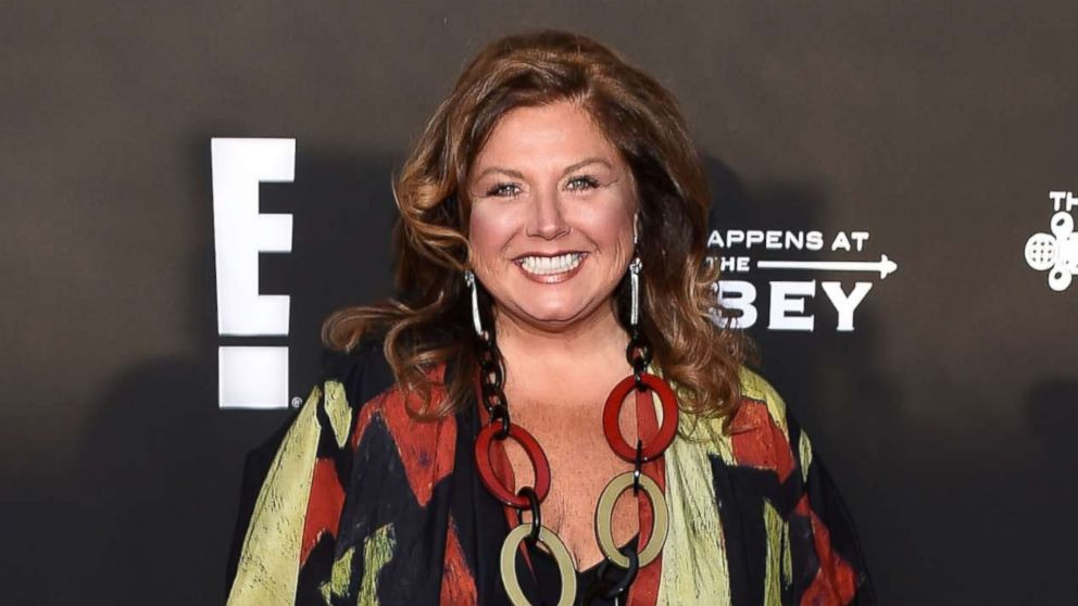 what happened to abby lee miller