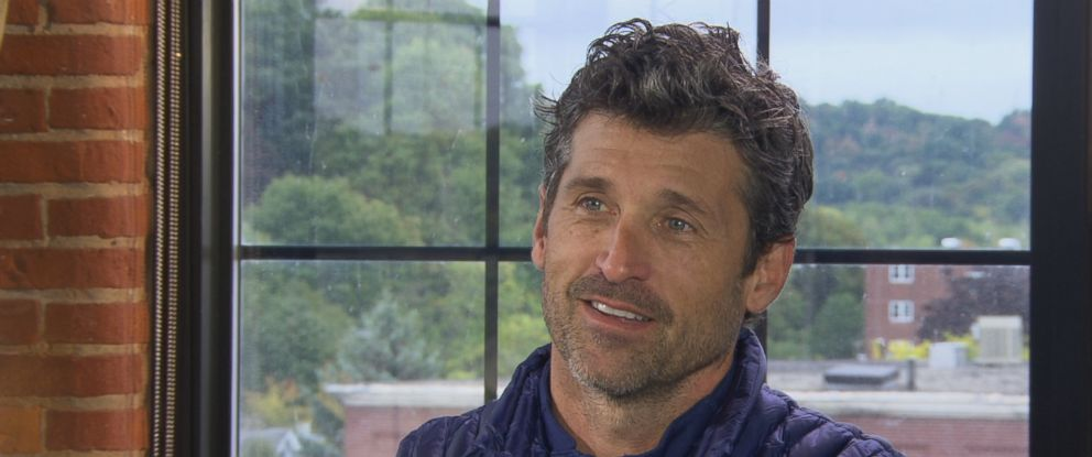 Patrick Dempsey on His Year After \'Grey\'s Anatomy\' and Still Being ...