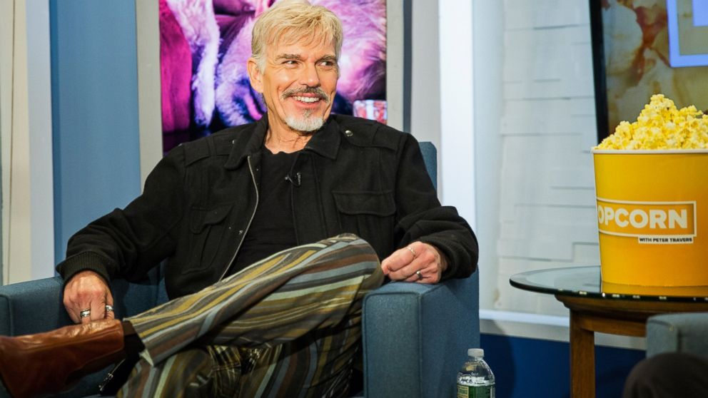 Billy Bob Thornton Opens Up About Humble Childhood
