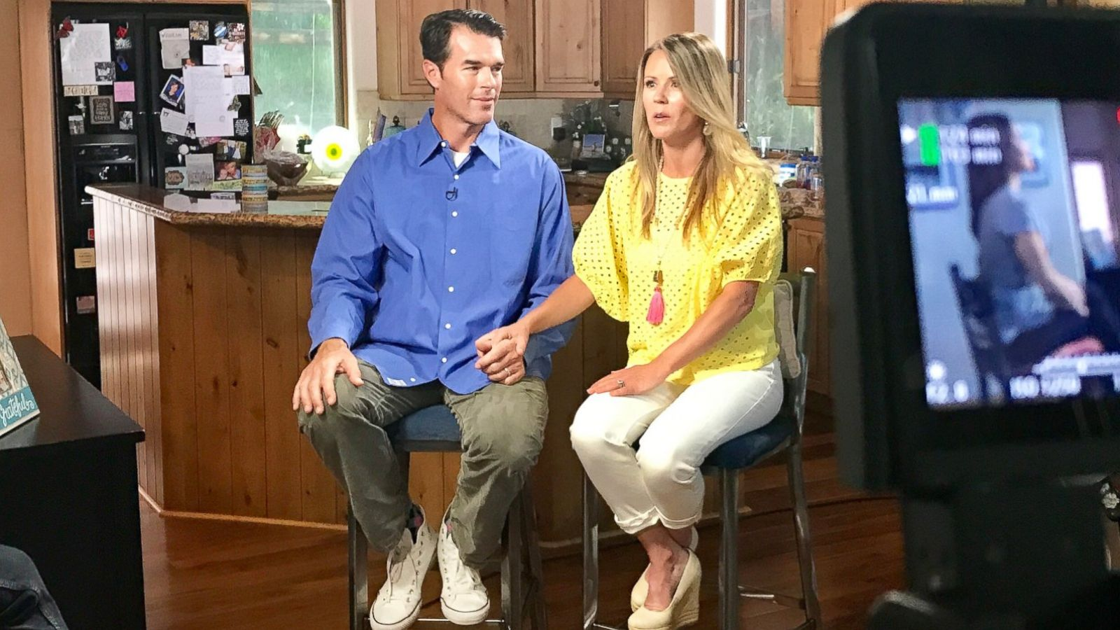 Trista Sutter on What Life Is Like 5 Months After Her Traumatizing Seizure Trista Sutter on What Life Is Like 5 Months After Her Traumatizing Seizure new pictures
