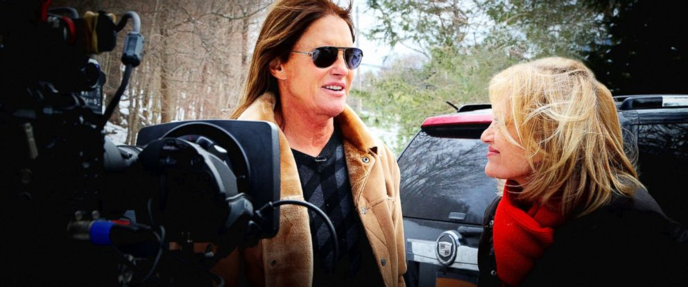 PHOTO: Bruce Jenner sat down for a far-ranging exclusive interview with ABC?s Diane Sawyer in a special edition of ?20/20.? This was the last interview he gave before transitioning to Caitlyn Jenner.