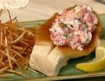 PHOTO: Clinton Kellys lobster rolls are shown here.