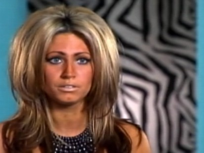 VIDEO: Jerseylicious appears on The Style Network.