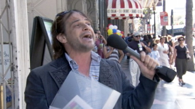 VIDEO: Jimmy Kimmels roundup of singers butcher The Star-Spangled Banner.