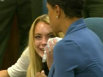 Stolen Video Lindsay Lohan