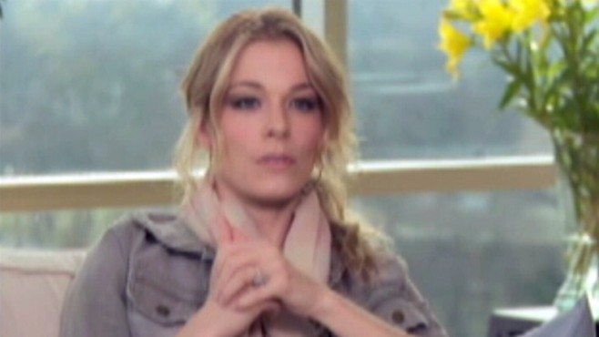 VIDEO: LeAnn Rimes talks about double standards in Country music industry.