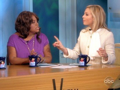 VIDEO: The View discusses the Focus on the Family ad featuring Tim Tebow.
