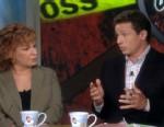 VIDEO: Chris Cuomo talks about his interview with van der Sloots ex-girlfriend.