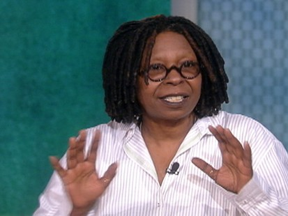 VIDEO: Whoopi Goldberg and The View criticize Kate Gosselins skills on Dancing With the Stars.