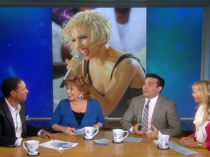 VIDEO: Lady Gaga tells Vanity Fair that she fears having sex will kill her creativity.