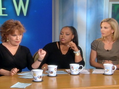VIDEO: The View discusses President Obamas golf game in the wake of the oil spill.