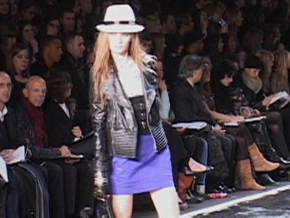 VIDEO: Miss Sixty Fashion show