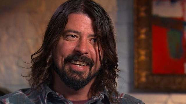 VIDEO: Grohl talks collaborating with legendary musicians, from Neil Young to Tom Petty, in new documentary