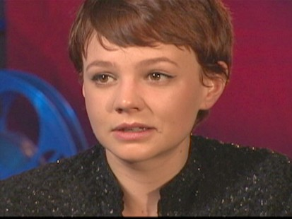 VIDEO: Rolling Stone?s Peter Travers chats with the young British actress