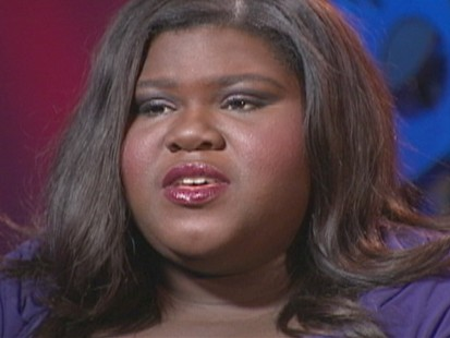 VIDEO: Gabourey Sidibe & Lee Daniels on their controversial new movie Precious.