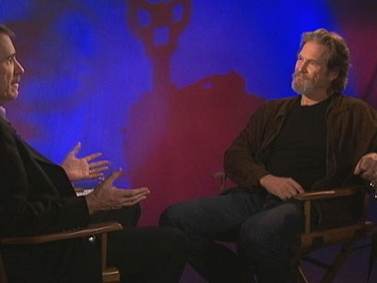 "VIDEO: Jeff Bridges recalls highlights of his career from ""Starman"" to ""Lebowski."""