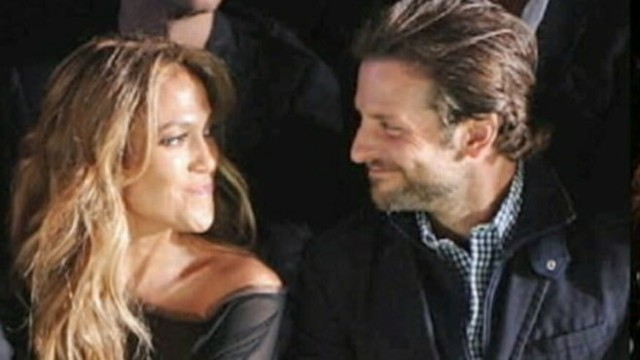 Jlo dating bradley cooper