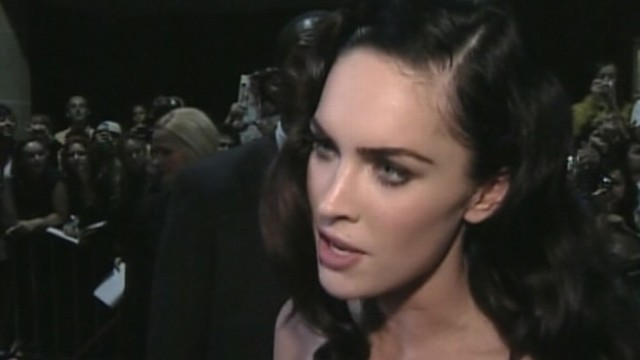 Megan Fox interview 2019