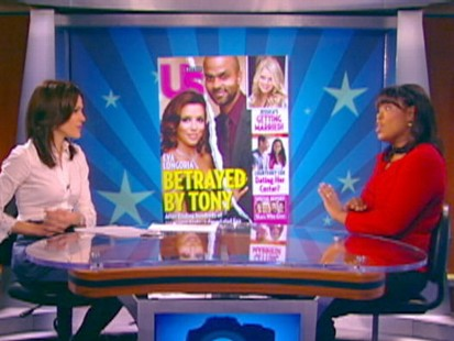 VIDEO: Ericka Souter from US Weekly has more celebrity relationship buzz.